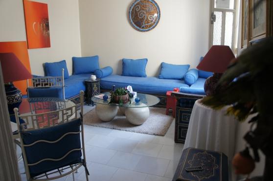 Achat Appartement Essaouira