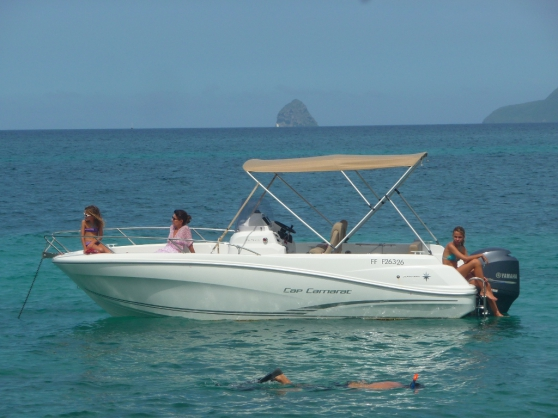 location bateaux moteur martinique nautisme locations bateau le marin reference nau loc loc. Black Bedroom Furniture Sets. Home Design Ideas