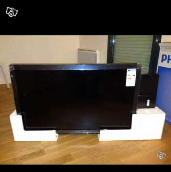 Tv PHILIPS LCD full HD neuve, j