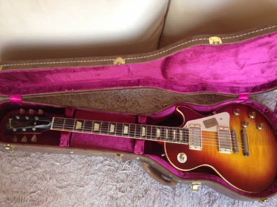 GIBSON COLLECTORS CHOICE ROSIE LES PAUL