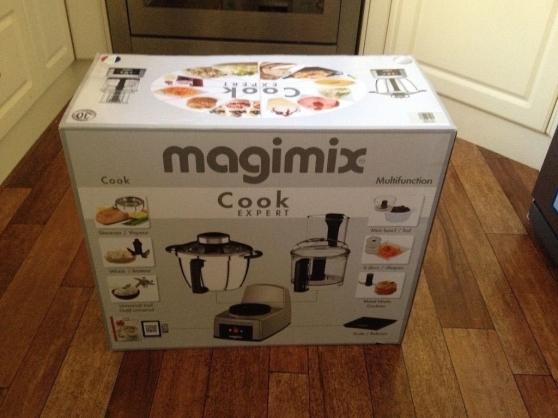 cook magimix expert - Annonce gratuite marche.fr