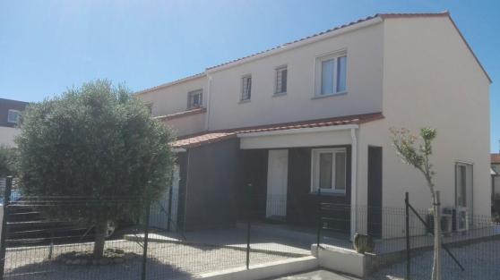 Villa 91m2