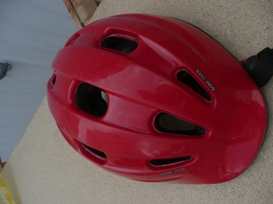 Annonce occasion, vente ou achat 'casque de vélo'