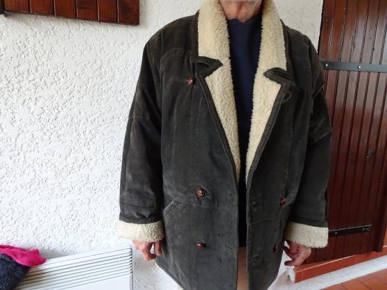 Annonce occasion, vente ou achat 'manteau 3/4'