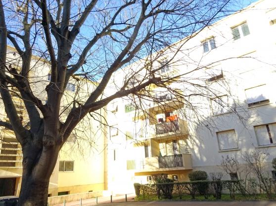 Montpellier Mas Drevon T3 de 71 m² derni