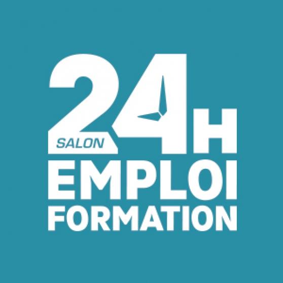 24h pour l'emploi et la formation-rennes - Annonce gratuite marche.fr