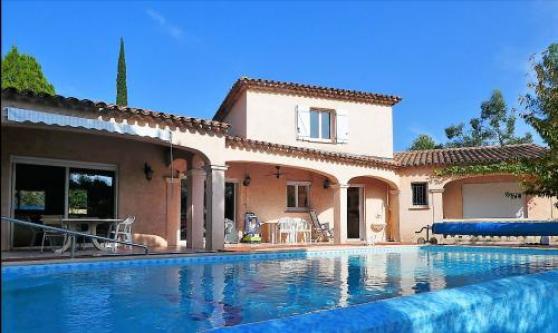 Annonce occasion, vente ou achat 'villa proche Fréjus'