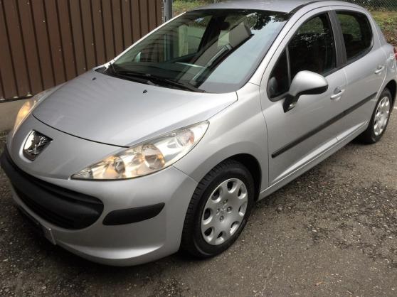 Peugeot 207 1.4 16V XS