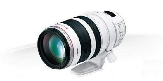 Annonce occasion, vente ou achat 'OBJECTIF CANON EF 28-300 mm L USM'