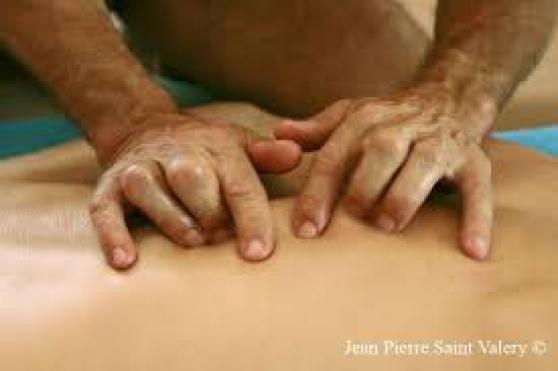 Massage mâle mâle