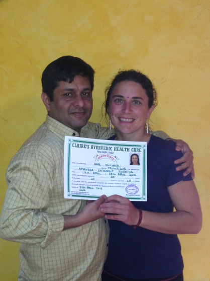 Yoga,Ayurveda et Cuisine Indienne - Photo 3