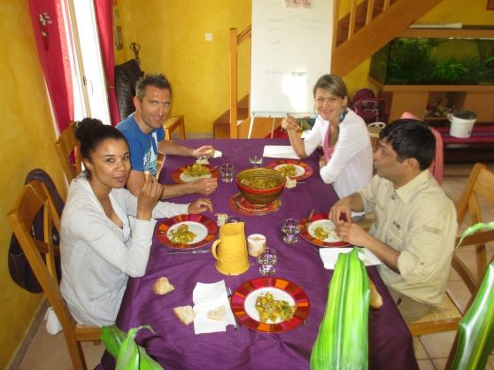 Yoga,Ayurveda et Cuisine Indienne - Photo 4