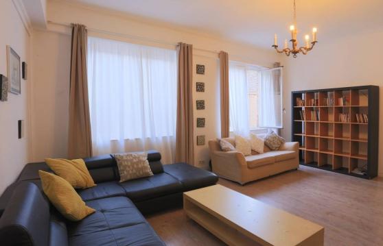 Annonce occasion, vente ou achat 'Appartement élégant à louer dans la Rue'