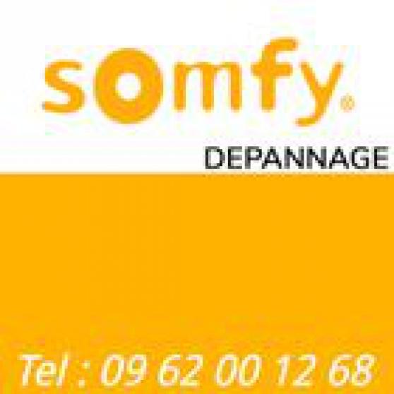 Annonce occasion, vente ou achat 'Service après vente Somfy'