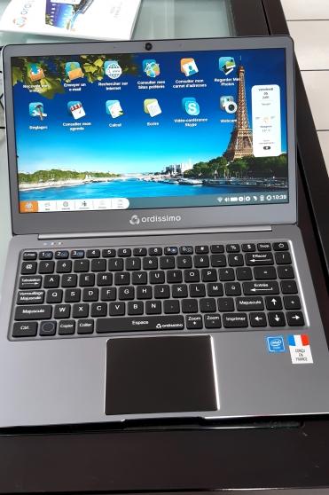ordinateur portable ordissimo agathe 3