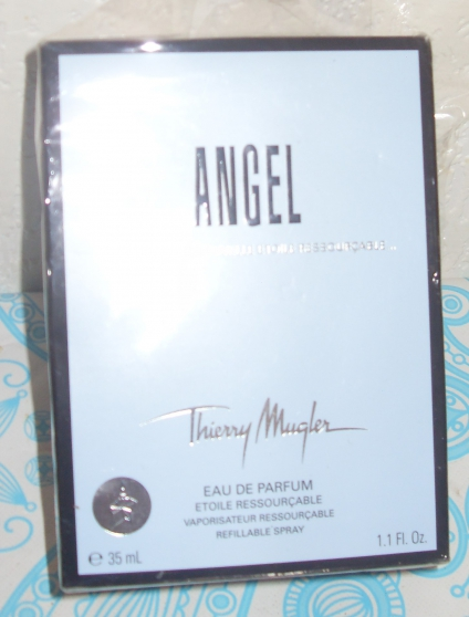 Annonce occasion, vente ou achat 'PARFUM FEMME ANGEL MUGLER NEUF EMBALLE'