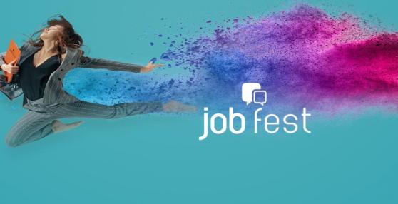 Annonce occasion, vente ou achat 'Jobfest - Kinépolis Lomme 2021'