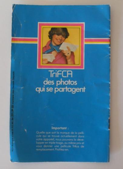 guide de poche de la photo couleur - Photo 2