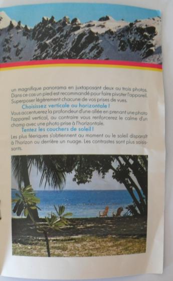 guide de poche de la photo couleur - Photo 3