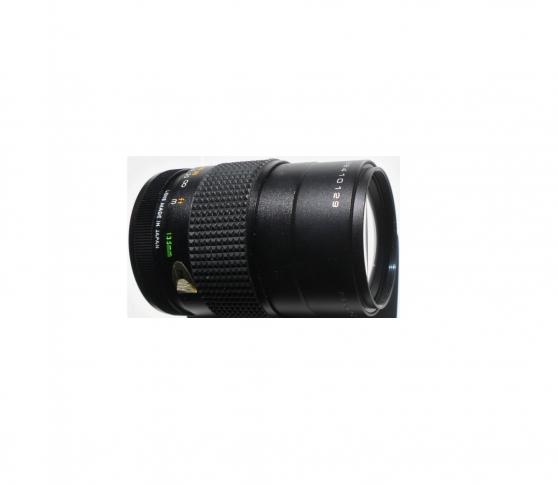 Annonce occasion, vente ou achat 'Pentacon Prakticar PB 55-200mm f 4-5.6 z'