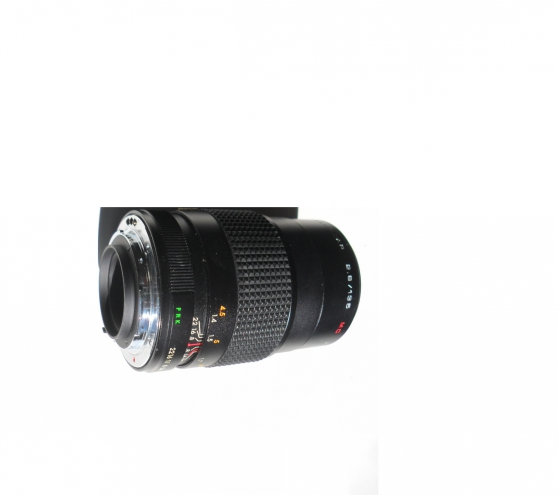 Pentacon Prakticar PB 55-200mm f 4-5.6 z - Photo 3