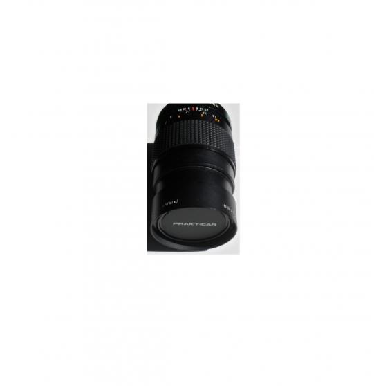 Pentacon Prakticar PB 55-200mm f 4-5.6 z - Photo 4