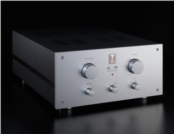 Annonce occasion, vente ou achat 'Kondo Audio Note G70i Preamplifier'