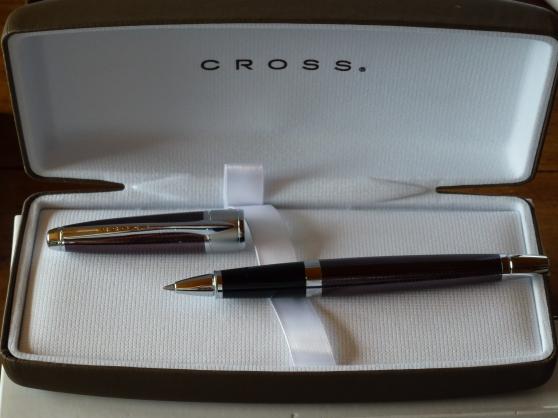 Annonce occasion, vente ou achat 'Lot de 22 Stylos Cross'
