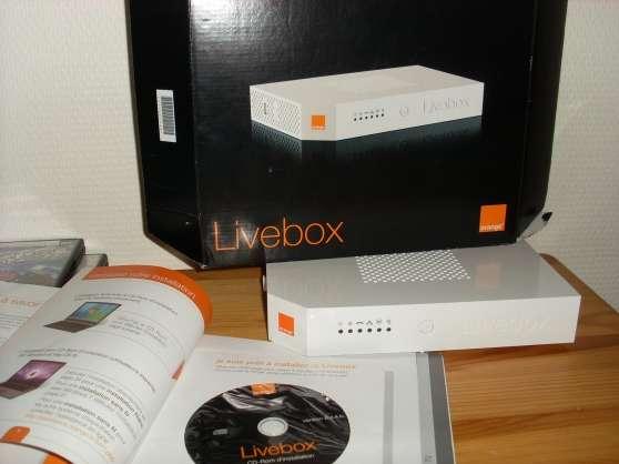 livebox orange wifi