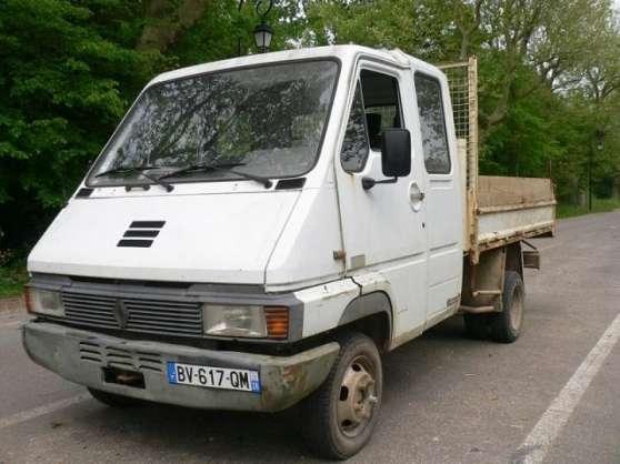 Renault Luisant : renault master b70 2 5 d luisant auto renault luisant reference aut ren ren petite ~ Gottalentnigeria.com Avis de Voitures