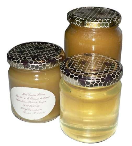Un apiculteur près de chez vous Miel Fr