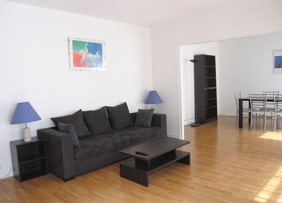F3 meublé Aix-en-Provence
