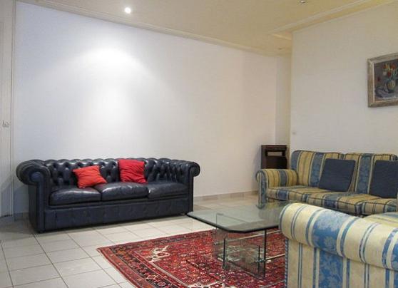 Annonce occasion, vente ou achat 'Appartement F3 meublé 70m2 Villeurbann'