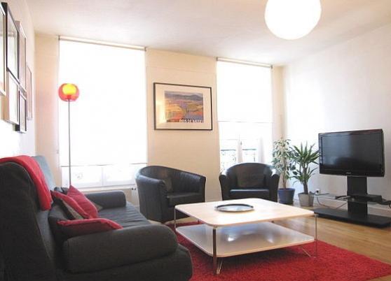 Annonce occasion, vente ou achat 'Appartement F3 meublé 70m2 Nantes'