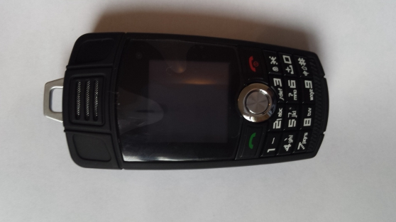 Annonce occasion, vente ou achat 'Mini portable /mini portable oreillette'