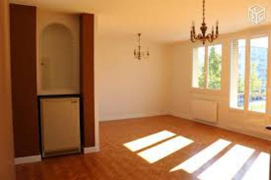 Appartement 3 Pièces 65m2 - 2 chambres