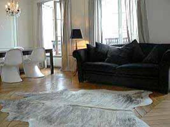 Appartement 3 pièces 75m2