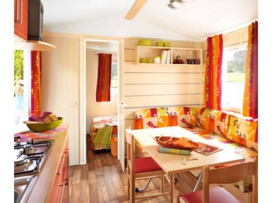 Rapidhome loft 75 immobilier a vendre mobil home chalets for Dep decoration interieur
