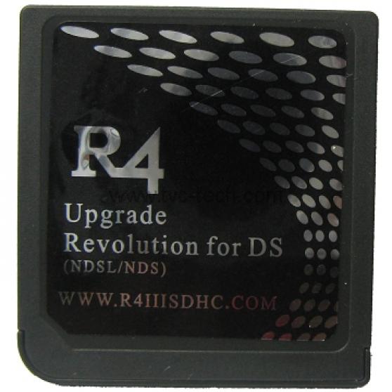 Carte R4