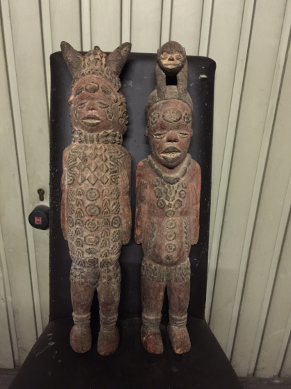 art africain statuts kouyou rdc