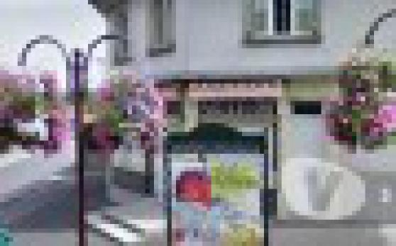 Immeuble immobilier a vendre locaux professionnels for Code postal boissy saint leger