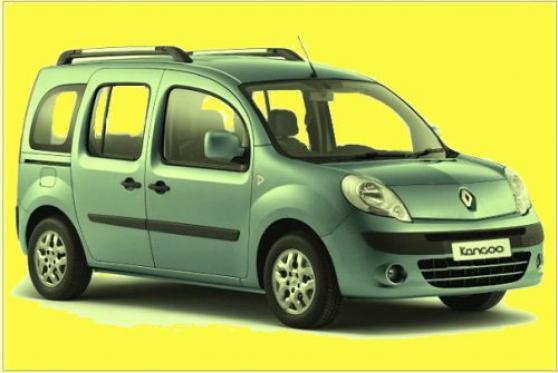 Revue technique Renault Kangoo II