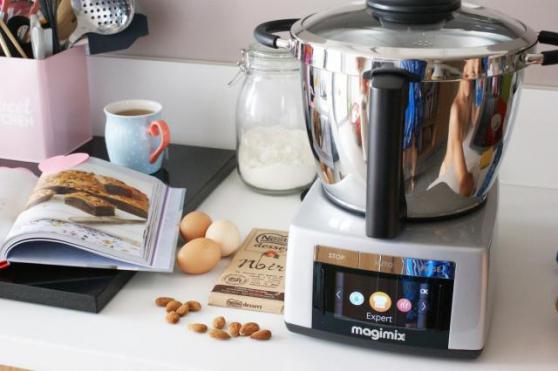 Annonce occasion, vente ou achat 'Cook Expert de Magimix'