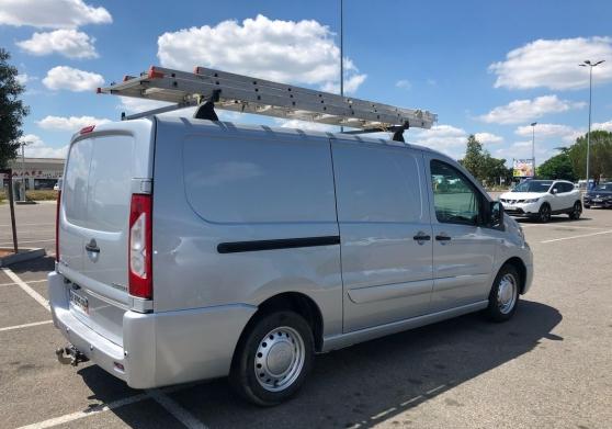 Peugeot expert 140 cv toute option