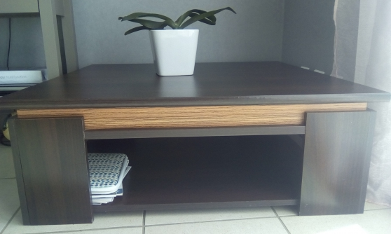 Table basse et meuble TV - Photo 2