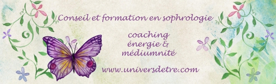 Annonce occasion, vente ou achat 'Formation sophrologie'