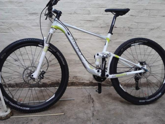 Annonce occasion, vente ou achat 'VTT Giant 27,5'