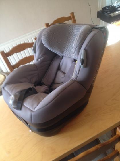 Siège auto Bébé Confort - Photo 2