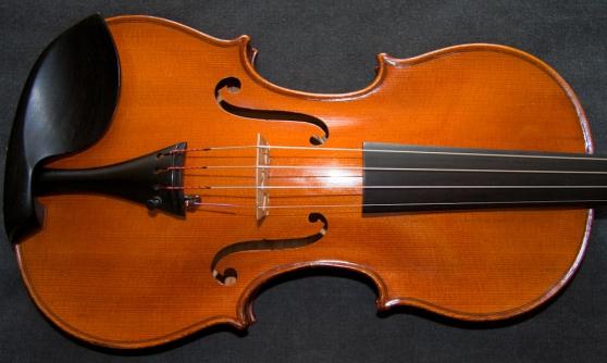 Antique French violon Pierre HEL, 1927