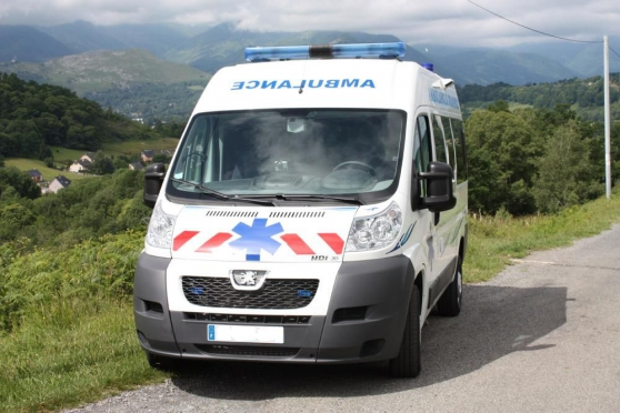 Formations d'Ambulanciers